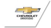 Chevrolet Universidad